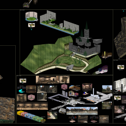 Oot Interactive Map